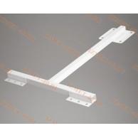 """Кронштейн для крепления  двух прожекторов на парапет """"2П-500"""""""