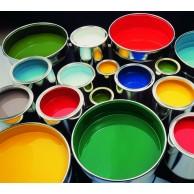 Покраска металлических изделий